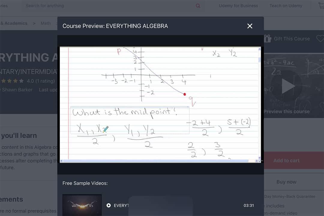lesson about graphs